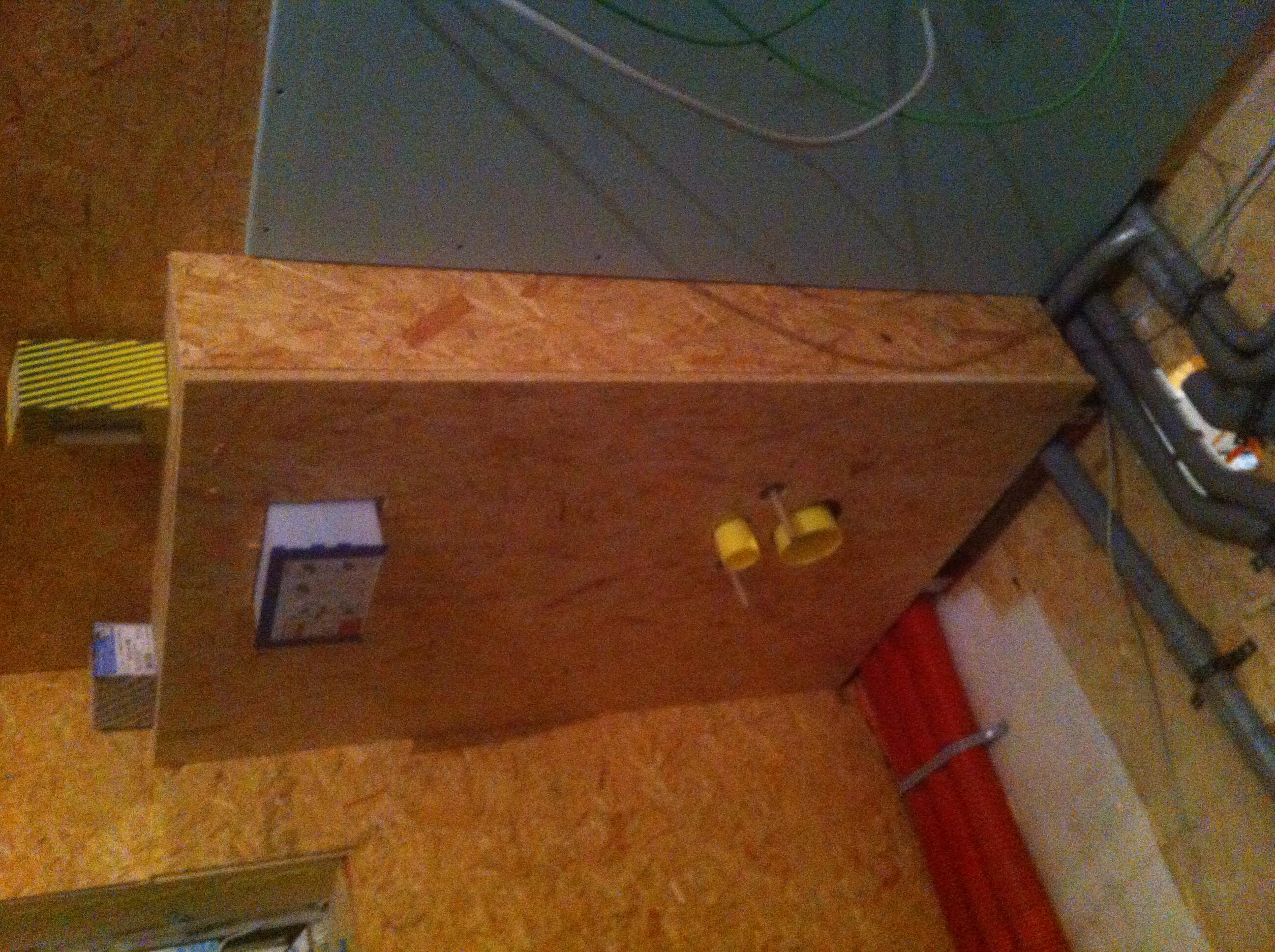 st ck f r st ck felix 39 jannas bautagebuch und blog. Black Bedroom Furniture Sets. Home Design Ideas